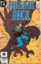 Jonah Hex Comic Book #81, DC Comics 1984 NEAR MINT - $13.08