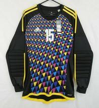 New Adidas Mi Morona 1990 Classic FUTURE World Cup Goalkeeper Jersey L #... - £51.92 GBP