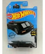 Hot Wheels Batman The Animated Series Treasure Hunt - $9.89
