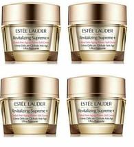 Estee Lauder Revitalizing Supreme Global Anti-aging Power Soft Cream 5ml... - $24.99