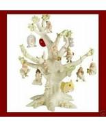 Lenox Showcase Collection Disney Snow White And The Seven Dwarfs Ornamen... - $296.96