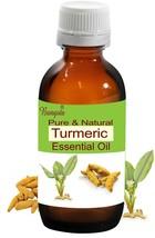 Turmeric Pure Natural Undiluted Essential Oil 50 ml Curcuma Longa by Ban... - $16.31