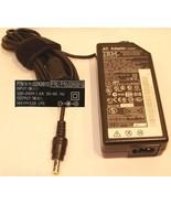 IBM Thinkpad 02k6810 AC Adapter 16vdc 3.5a t42 x30 x31 x32 x40 x41 - $8.90