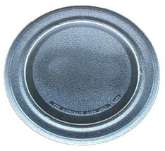"G.E. Glass Turntable Plate / Tray 11 1/4 "" WB49X10035 - $24.38"