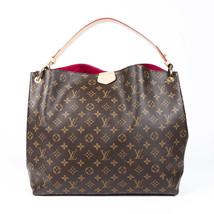 Louis Vuitton 2018 Graceful PM Monogram Tote Bag - $1,360.00