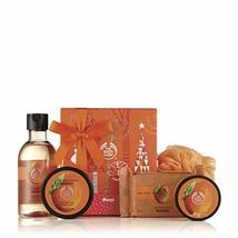 The Body Shop Mango Festive Picks Gift Set (Gift Set - Festive|Mango) - $28.92