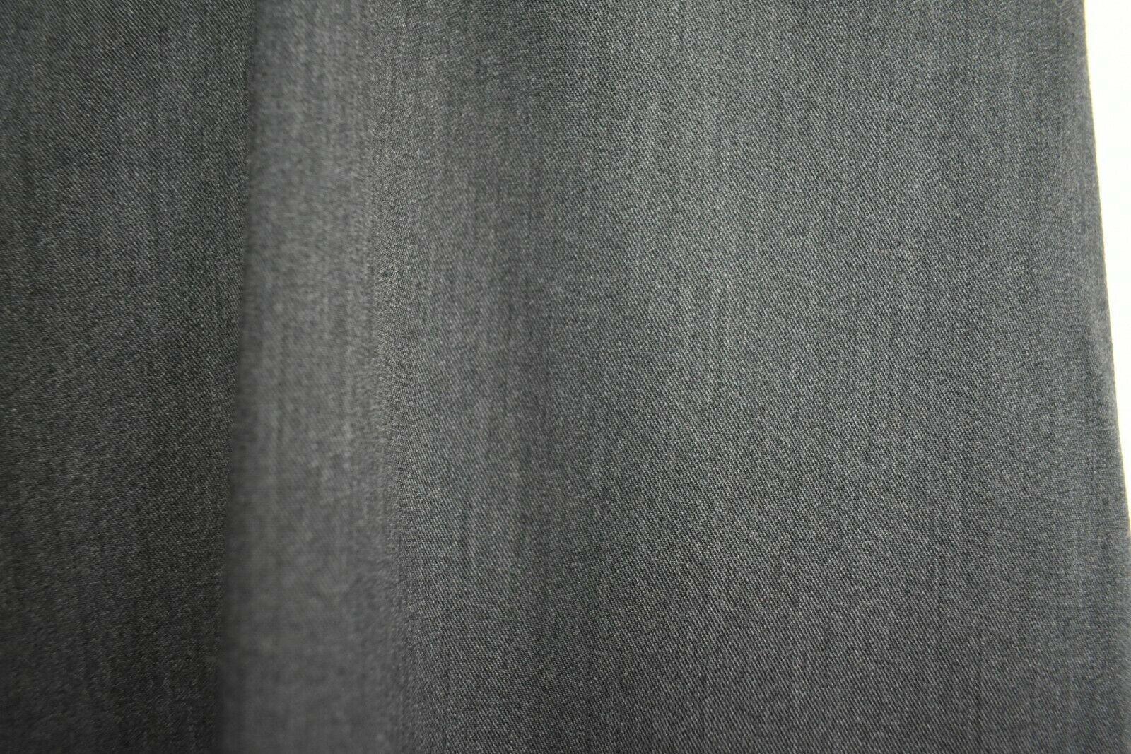 Liz Claiborne Women's 16 Highrise Spandex Office Creer Dress Pants Slacks Gray