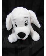 Disney Store 101 Dalmatians Dalmations Plush Bean Toy Oddball Dog Puppy - $37.23