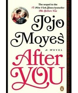 JoJo Moyes Fiction Books, Set of 3, Paris for One, After You, Me Before You - $42.00