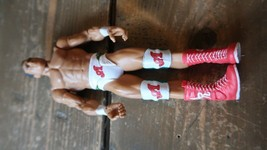Mattel WWE Alberto Del Rio 2011 Action Figure - $11.88
