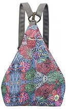 Black Butterfly Original Women's Bohemia National Style Canvas Backpack... - $55.44