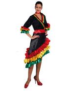 Deluxe RIO Carnival / Brazilian Dress - $47.95