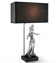 Lladro 01023048 BALI DANCER - LAMP New in original box - $717.73