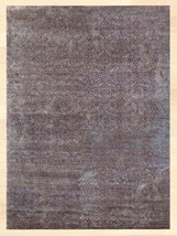 5.7ft X 7.8ft Hand Knotted Bamboo Silk Carpet Carpets  Area Rugs Excelle... - $5,850.00