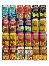 Hawaiian Sun Tropical Juice Drink Bundle of 11 Assorted Flavors (24 Cans Total) - $78.95
