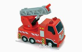 Tayo Special Pull Back Little Small Mini Miniature Toy Bus Car Vehicle 6 Pieces image 4