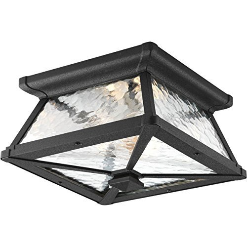 Primary image for Progress Lighting P6023-31 Med Flush Mount, 2-100-watt