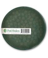 "Potholes Drainage Disc   Pack of 2   Fits Pots 10"" to 14"" - $21.55"