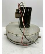 Jakel K33HA10022 Draft Inducer Motor 115V 60Hz 1.3A used FREE shipping #M89 - $129.97