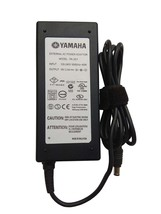 Yamaha CLP-525 AC Adapter Charger 16V 2.4A 38W PA-300C PA-300 Power Supply - $39.99