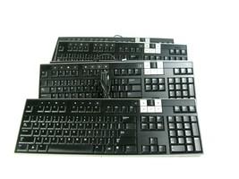 Dell Y-U0003-DEL5 U473D Enhanced Multimedia USB Keyboard 2 USB Ports (Lo... - $23.38