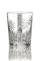 Waterford 2020 Snowflake Wishes Love Clear DOF Glass 10th Edition New # ... - $159.89