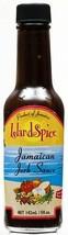 Island Spice Jamaïcain Jerk Sauce 148ml (12 Paquet) - $79.99
