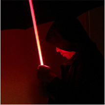 Light Up High Quality LED Flashing Colorful Black Umbrella with Flashlight - $590,88 MXN