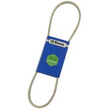 "Drive Belt Fits Toro 20371 20377 20378 20954 22"" Recycler Mower V-Belt 20370 - $12.75"