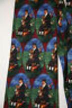 GUY BUFFETT 100% SILK  HAPPY HUNTER Hunting Duck Novelty Neck Tie Neckti... - $49.49