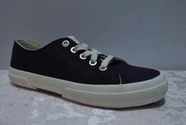Lauren Ralph Lauren Jolie Lace-Up Sneakers , Modern Navy, US  8 B Orig: $59 - $34.30