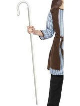 Extendable Shepherds Staff, Christmas Fancy Dress, Unisex #Au - $6.23
