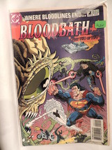 #2 Bloodbath 1993 DC Comics A216 - $3.33