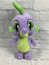 "Build A Bear Workshop My Little Pony 11"" Spike Dragon Plush Stuffed Animal - $16.66"