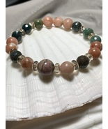 Revive--Stones of comfort, balance, resilience and clarity - $23.00