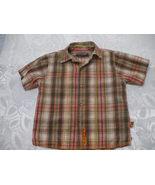 Toddler's Short Sleeve Shirt Size 3X - $8.99