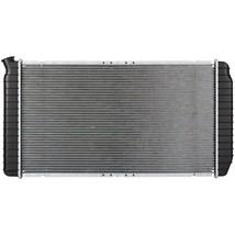 RADIATOR GM3010136 FOR 91 92 93 ROADMASTER CAPRICE OLDSMOBILE CUSTOM CRUISER image 2