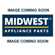 WE19M1481 Ge Rear Panel Genuine Oem WE19M1481 - $44.59