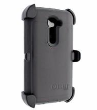 OtterBox Defender Case for LG Optimus G2 Black * Cover OEM Original - $18.69
