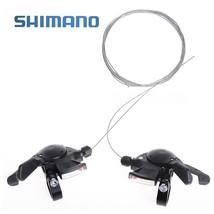 SHIMANO Cycling Bike Bicycle Acera Shifters bicicleta Shift Levers SL-M3... - €35,64 EUR