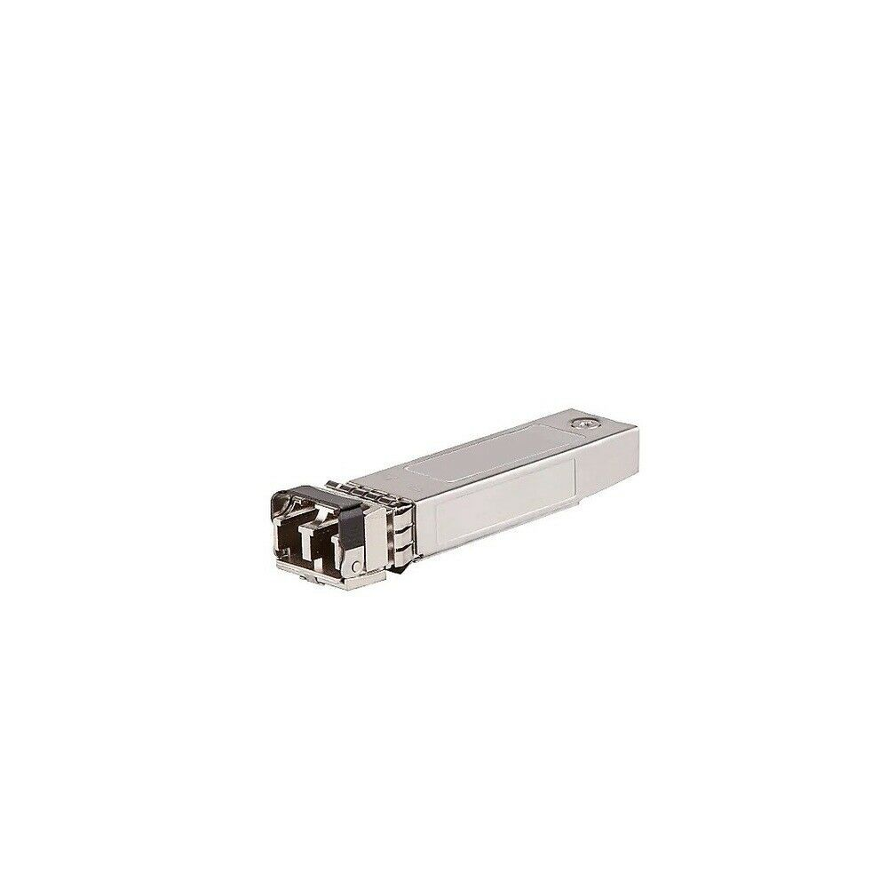 Primary image for Genuine HP Aruba 10G SFP+ LC LR 10km SMF Transceiver J9151E