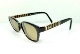 Fendi F1047 52/16 209 135 Italy Designer Eyeglass Frames Glasses w/ Furl... - $49.45