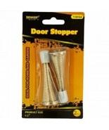 2 Pack Spring Doorstops - $4.93