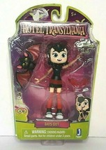 Hotel Transylvania The Series Bats Out Mavis Toy Action Figure Doll - $21.49