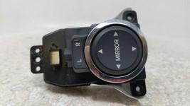 2009-2010 Hyundai Genesis Driver Left Door Master Power Window Switch 44794 - $28.03