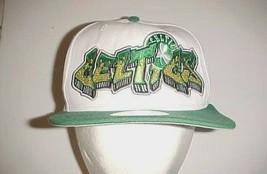 Boston Celtics NBA Unisex Green White Gold Black New Era 9FIFTY Cap One ... - $34.64