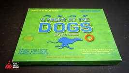 A Night at the Dogs 2003 Boxer Games VGC FAST AND FREE UK POSTAGE - $19.00