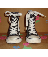 Infants Converse All Star Chuck Taylor XHi Tops Size 6  - $39.99