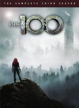 The 100  season dvd 3 thumb200