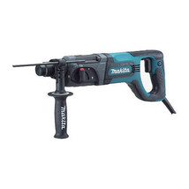 Makita HR2475 1 in. 7.0 Amps SDS-Plus D-Shape Handle Rotary Hammer New - $214.90